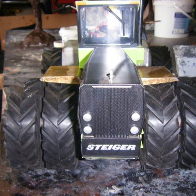 Steiger 23a